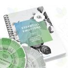 Essential Emotions Book and Wheel, 9th Editions