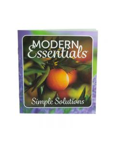 """""""Modern Essentials: Simple Solutions"""" Booklet, 13th Edition (Pack of 10)"""