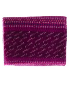 Women's Purple doTERRA Branded Infinity Scarf