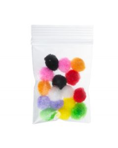 Small Aroma-Ball Necklace with Colored Aroma-Balls
