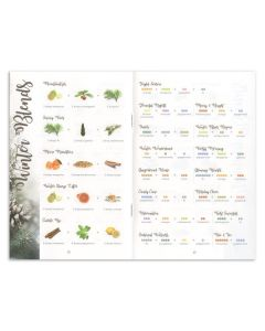 """""""Diffuser Blends to Live By"""" Booklet—Expanded Edition"""