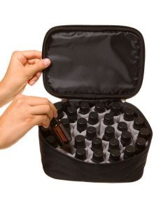 """My Oil Bag"" Medium Carrying Case (Holds 29–34 Vials)"