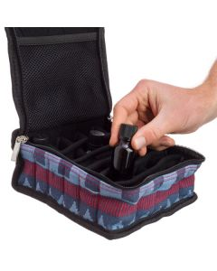 15 ml Carrying Case (Holds 30 Vials)