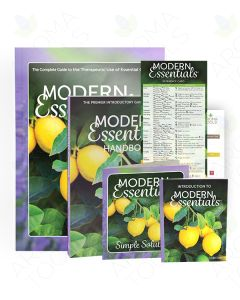 Modern Essentials Family, 12th Editions