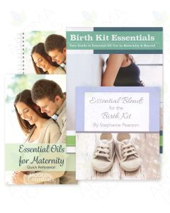 Maternity Kit (Set of 4)