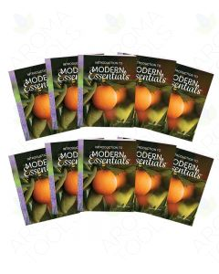 """""""Introduction to Modern Essentials"""" Booklet, 13th Edition (Pack of 10)"""