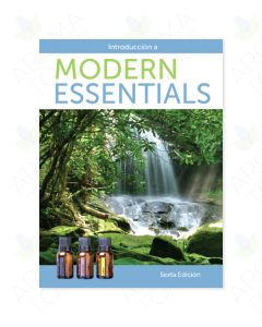 "Spanish ""Introduction to Modern Essentials"" Booklet, 6th Edition (Sold Individually)"