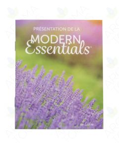 "French ""Introduction to Modern Essentials"" Booklet, 10th Edition (Pack of 10)"