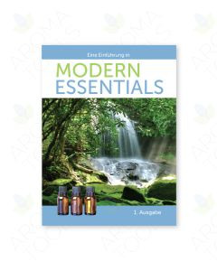 "German ""Introduction to Modern Essentials"" Booklet (Pack of 10)"