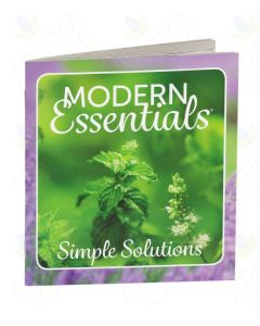 """Modern Essentials: Simple Solutions"" Booklet, 11th Edition (Pack of 10)"