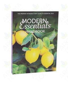 Modern Essentials Handbook, September 2020, 12th Edition