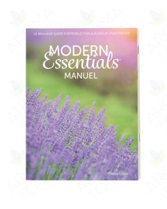 French Modern Essentials Handbook, 10th Edition *Damaged