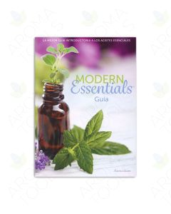 Spanish Modern Essentials Handbook, 9th Edition