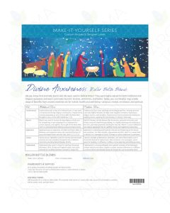 """Divine Awareness"" Make-It-Yourself Recipes and Label Set"