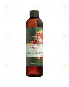 Organic Jojoba Oil (8 oz.)