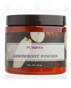 Arrowroot Powder (10 oz.)