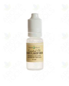 Natural Essential Oil Emulsifier (15 ml)