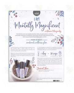 """I Am Mentally Magnificent"" 2-Page Foldout (Pack of 25)"