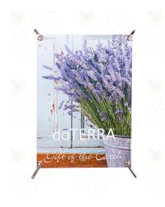 ~Gift of the Earth (Bucket with Lavender)~