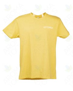 "Unisex Banana Cream doTERRA ""Together"" Short-Sleeve Shirt"