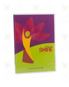 """Step Up & Shine"" CD by Connie Boucher, LMT"