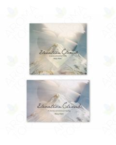 """Elevation Climb: A Journey of Emotional Healing"" CD"