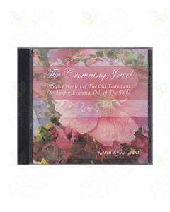 """The Crowning Jewel"" CD by Karyn Grant, LMT"