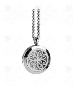 Flower Diffusing Locket