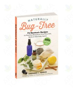 Naturally Bug-Free, by Stephanie L. Tourles
