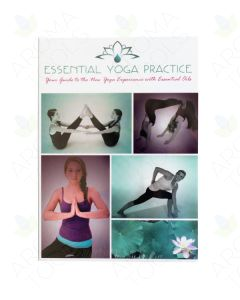 """Essential Yoga Practice"" DVD by Mona Flynn, MS and Asti Atkinson"