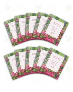 """Essential Oil Sprays for Home and Family"" Booklet (Pack of 10)"