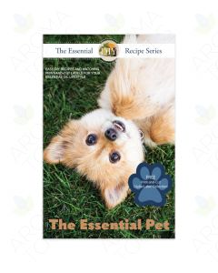 """The Essential Pet"" Recipe Booklet with Digital Label Files"