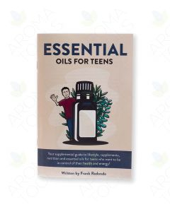 Essential Oils for Teens, by Frank Redondo