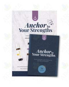 """""""Anchor to Your Strengths"""" Set"""