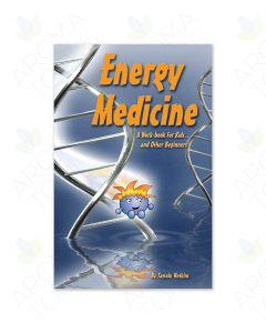 """Energy Medicine: A Workbook for Kids and Other Beginners"" by Tamalu Watkins"