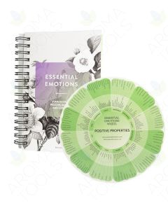 Essential Emotions Book and Wheel, 8th Editions