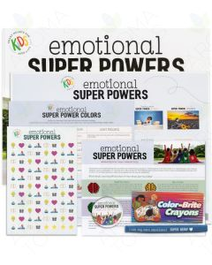 Emotional Super Powers Bundle