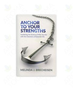 Anchor to Your Strengths, by Melinda Brecheisen