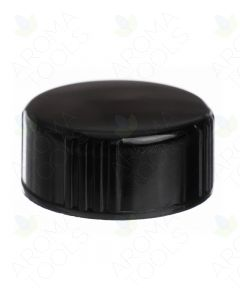 Black Cap, 24-400 Neck Size