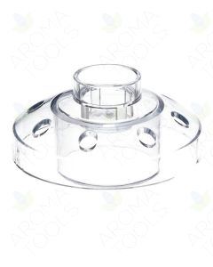 Circular Inner Windshield Cover for Whisper Premium Diffuser