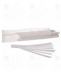 Aroma Testing Strips (Pack of 100)