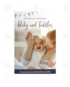 """Naturally Essential Baby and Toddler"" Booklet"