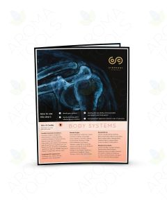 """""""Body Systems & Essential Oils"""" Chart, 5th Edition"""