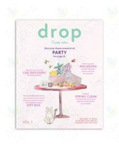 Drop Magazine, Volume 1