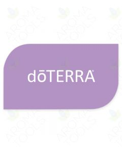 doTERRA Leaf Aroma Share Gift Tags (Pack of 12)
