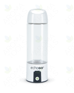 Echo Go Hydrogen Glass Water Bottle