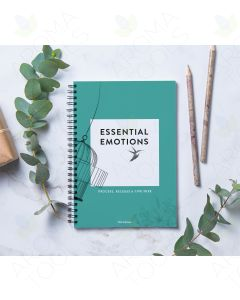 Essential Emotions: Process, Release, and Live Free, 10th Edition