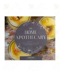 Home Apothecary, by Jackie Ritz