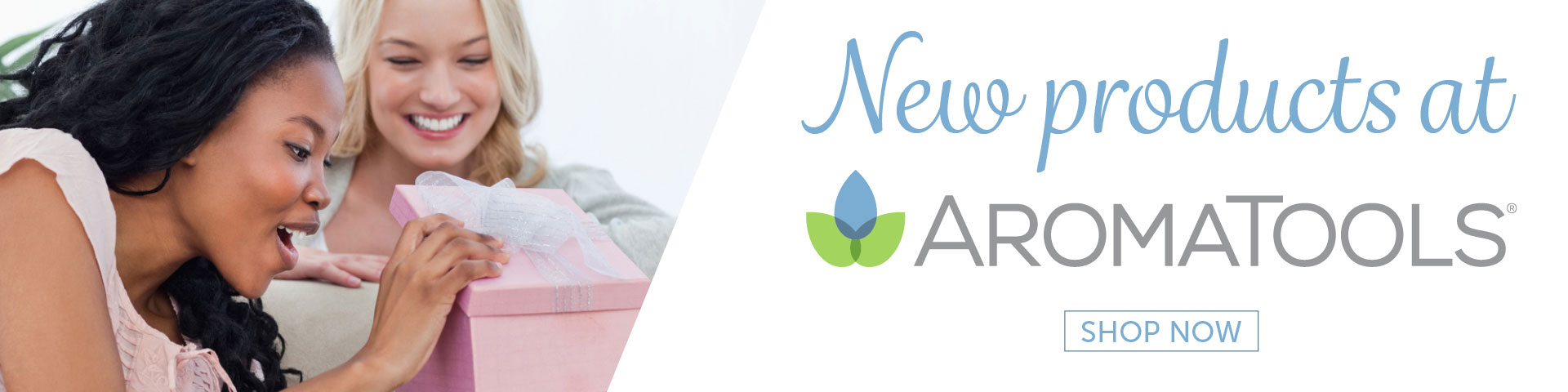 New Products at AromaTools!